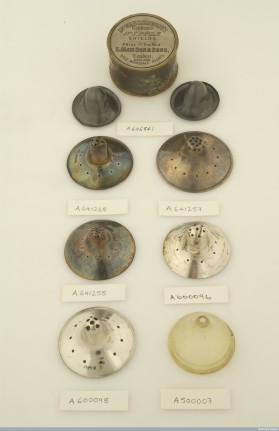 L0036308 Selection of Nipple Shields
