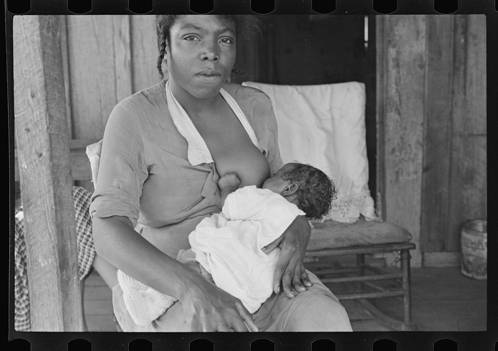 Little Rock, Arkansas 1935