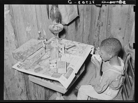Marshall, TX 1939