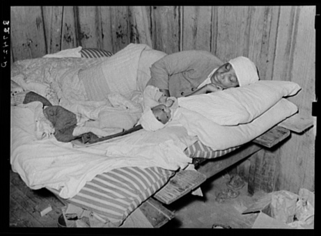 Independence, LA 1939