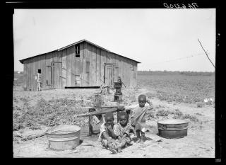 W. Memphis, Arkansas 1936