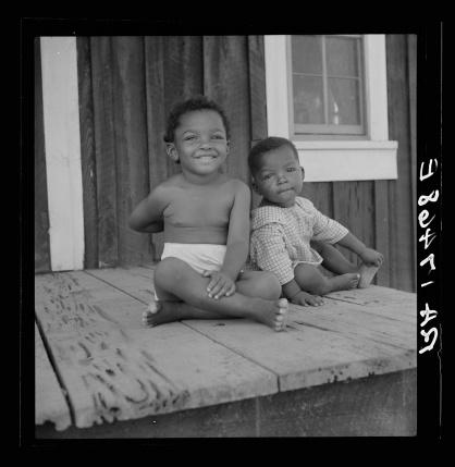 Hillhouse, Mississippi 1937
