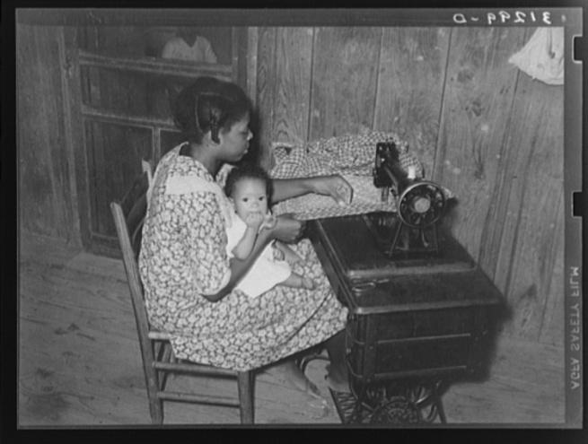 Caruthersville, MO 1938