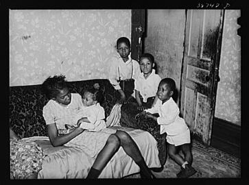 Chicago, IL 1941