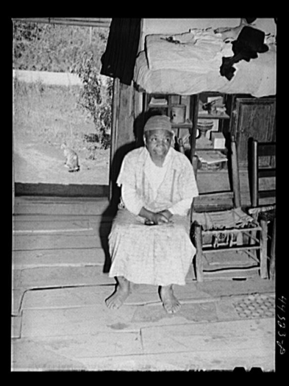 Siloam, GA 1941