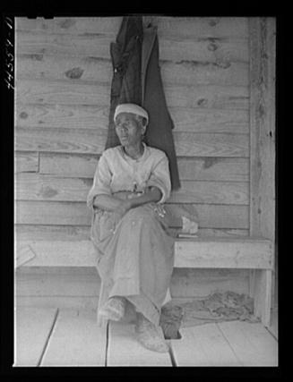 Greshamville, GA 1941