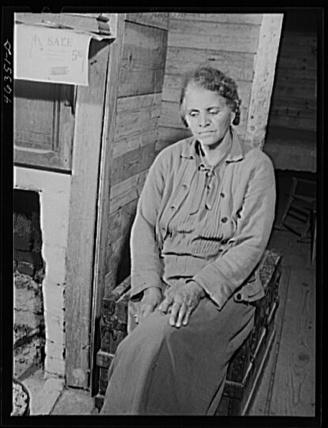 Woodville, GA 1941