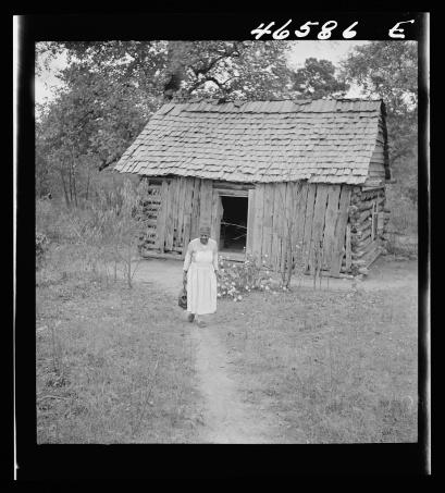 Greene Co., GA 1941