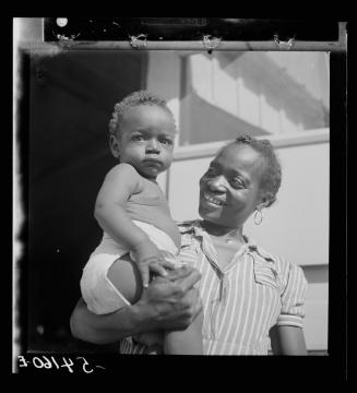 Belle Glade, FL 1940