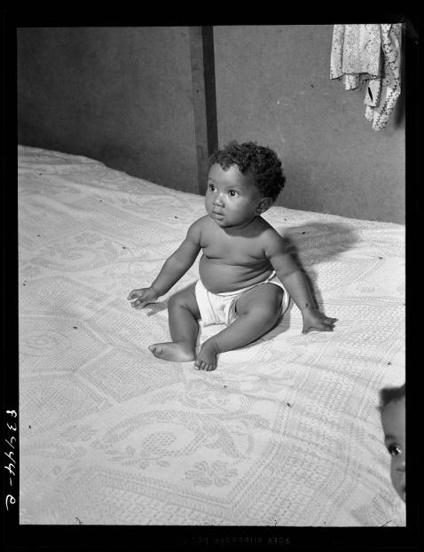 Bridgeton, New Jersey 1942