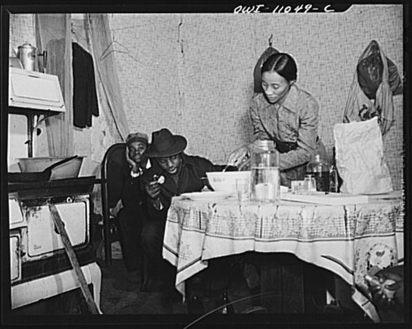 Washington, DC 1942