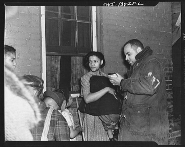 Washington, DC 1943