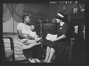 San Augustine, TX 1943