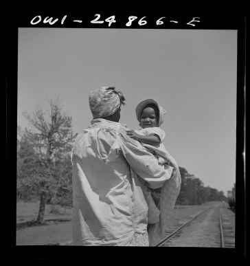 Nacogdoches Co, TX 1943