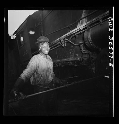 Braddock, PA 1943